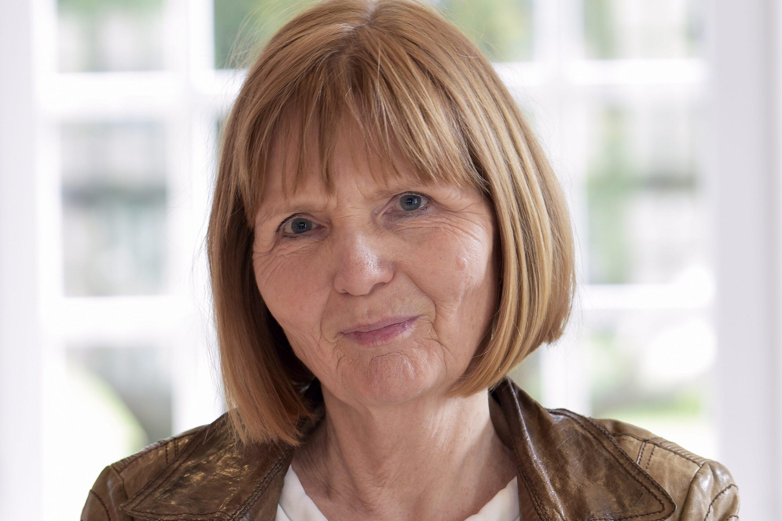 Uta Bellion, die neue Ortsbürgermeisterin von Detmold-Süd, im Interview